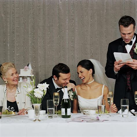 Giving a Best Man Speech   Do's and Don'ts