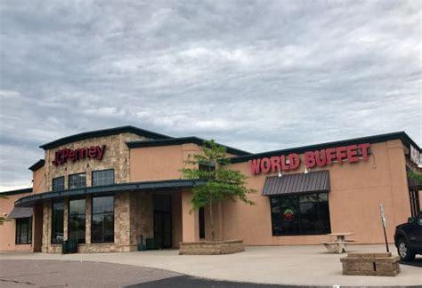 world buffet wi world buffet restaurant 503 e ives st in