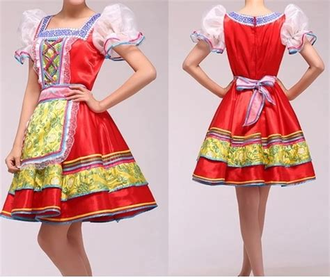 Tshirt United Nations Hight Quality Virgoshop Clothing high quality traditional russian national costume princess dress