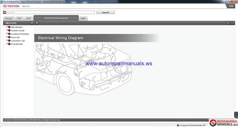 2007 rav4 owners manual wiring diagrams imageresizertool