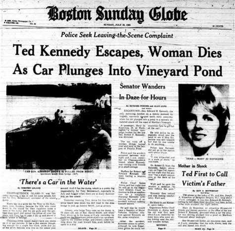 Chappaquiddick Reddit New To Depict What Ted Kennedy Had To Go Through At