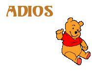 imagenes de winnie pooh con movimiento gif gifs animados de adios animaciones de adios