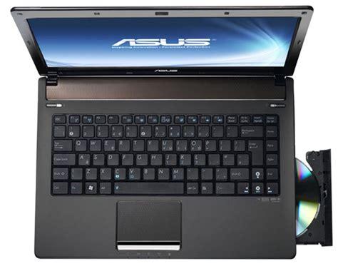 Update Laptop Asus I3 asus n82jv x1 notebookcheck net external reviews