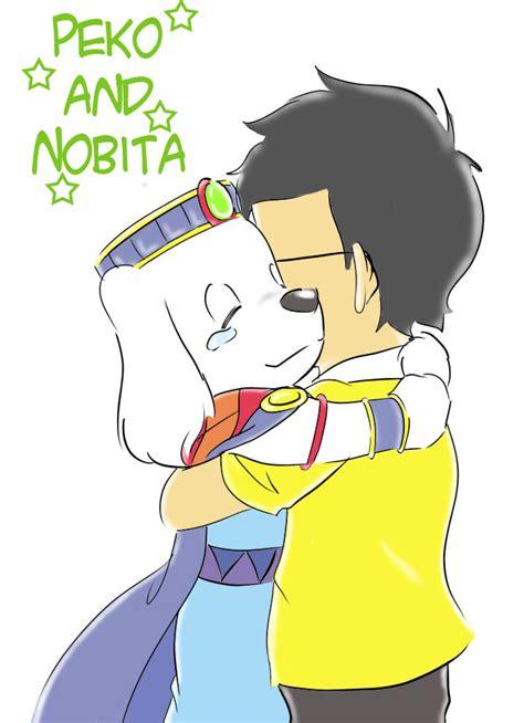 doraemon movie download 2014 doraemon the movie 2014 nobita and peko by doraemonbasil