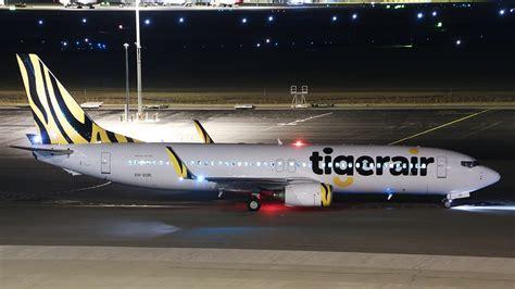 batik air gate berapa tigerair australia commence bali flights using 737 800s