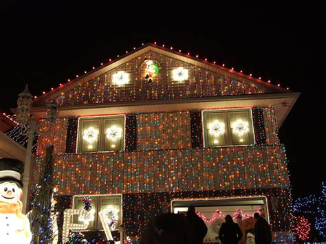 house lighting top 10 biggest outdoor christmas lights house decorations