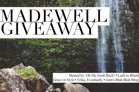madewell picks giveaway my rose colored shades - Madewell Giveaway