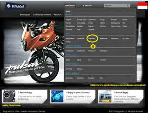 bajaj website website official bajaj indonesia sudah tutup brow