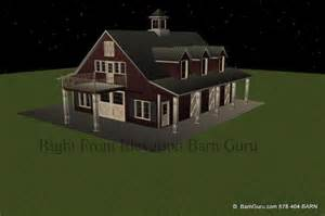 barn apartment plans barn plans with apartment image search results