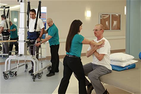 Mercy Hospital Detox Center by Inpatient Rehabilitation At Bay View Mercy Miami