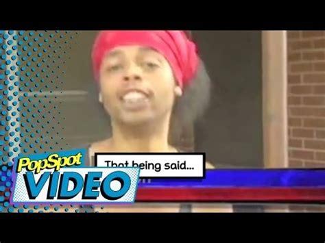 bed intruder video antoine dodson bed intruder video gallery know your meme