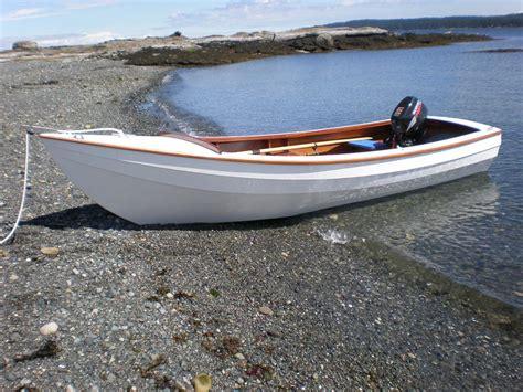 jon boat vancouver 16 boat semi dory outside metro vancouver vancouver