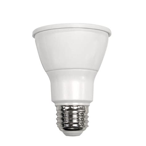 par 20 light connected 50w equivalent bright white 3000k gu10