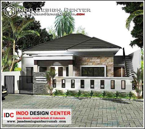 desain rumah minimalis jakarta gambar rumah sederhana jasa desain rumah jakarta 021