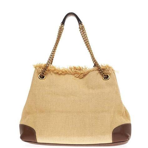 Gucci Emboss Sling Bag Medium Semi Premium gucci soho shoulder bag chain straw and leather medium at 1stdibs
