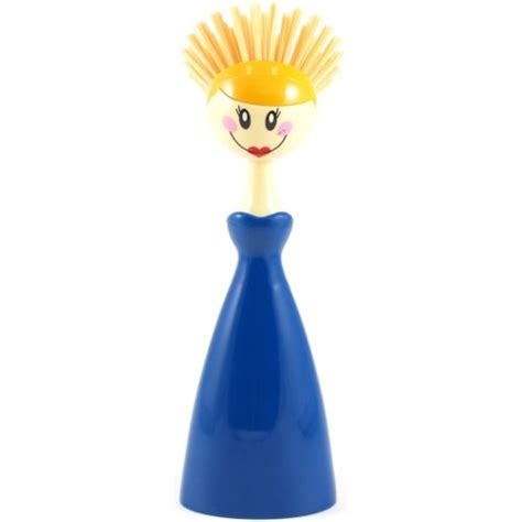 fashion doll kitchen brush unique and silly kitchen dish brushes
