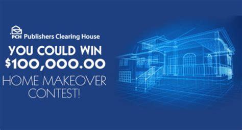 home sweet home makeover contest enter now pch blog