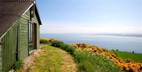 black isle sea view cottages vernon s 100 best guide