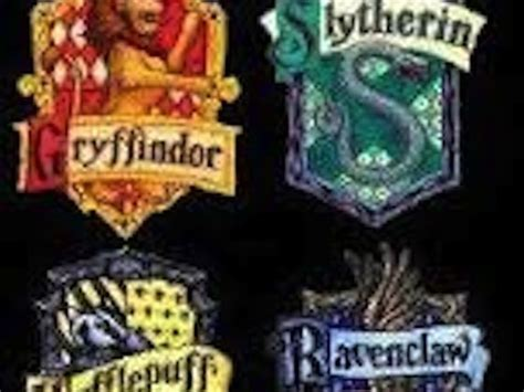 which house are you in harry potter which harry potter house are you in playbuzz