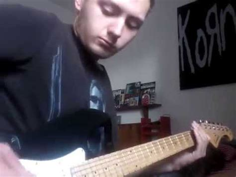 linkin park hit the floor guitar cover with tabs youtube