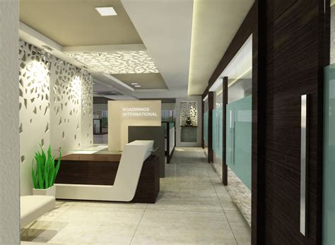 Architect Office Design Ideas Providing The Right Office Interior Design For Your Employees Designwalls