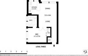 meters squared tiny one bedroom 38 square metre unit sells for 684 000