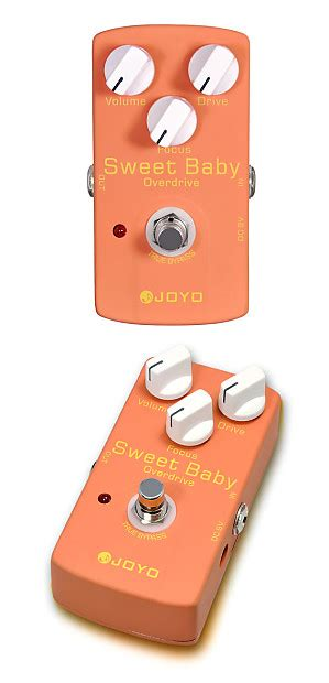 Effect Joyo Jf 36 Sweet Baby Overdrive Mad Professor Sweet Honey joyo jf 36 sweet baby overdrive guitar effects pedal boutique reverb