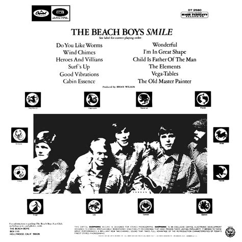 smile the beach boys album wikipedia smile my first 25 years finishing smile arkhonia