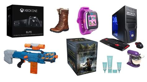 holiday gift guide 2015 girl power cool hunting top 50 best christmas gift ideas the heavy power list