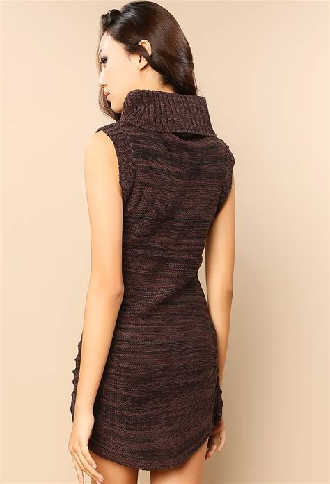 Dress Cozzy cozy sweater dress shop sweaters at papaya clothing