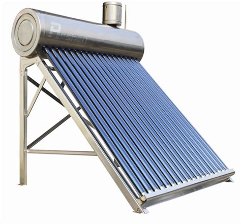 solar water heater solar water heating swh nvmypower part 201511