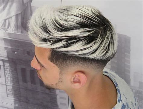 haircut near me sunnyvale how to cut a high and tight short tapered mens haircut