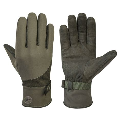 Handmade Gloves - laksen handmade moscow shooting gloves shooting gloves