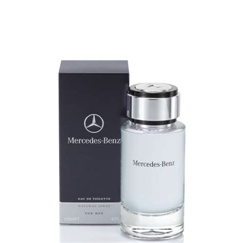 Parfum Pria Mercedes 120ml Edt mercedes for eau de toilette spray 120ml perfume thehut