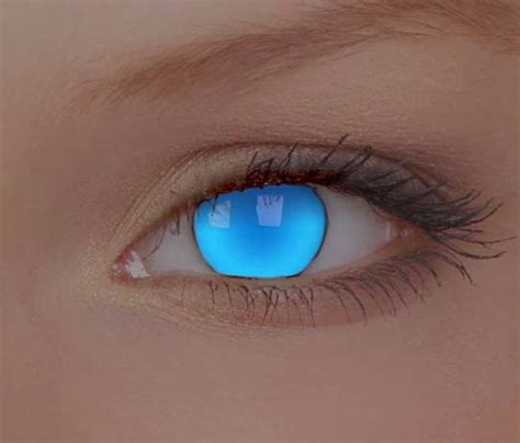cool colored contacts geeky contact lenses 187 gagdaily news