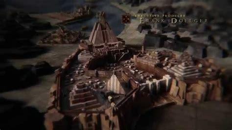 intro the game game of thrones season 5 intro with dorne youtube