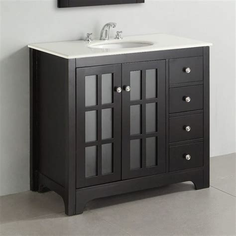 Vanities For Bathrooms Lowes Bathroom Simple Bathroom Vanity Lowes Design To Fit Every Bathroom Size Tenchicha