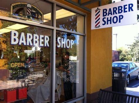 fairview barber shop barbers goleta ca yelp