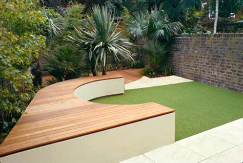 Contemporary Backyard Landscaping Ideas Best Modern Garden Design By Amir Schlezinger