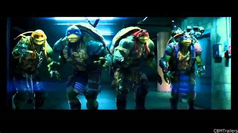 Film Ninja Turtle Youtube | tmnt teenage mutant ninja turtles tv spot 5 hd youtube