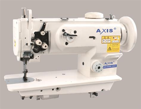 Upholstery Machines Used by Axis Dnu 1541s Upholstery Walking Foot Industrial Sewing