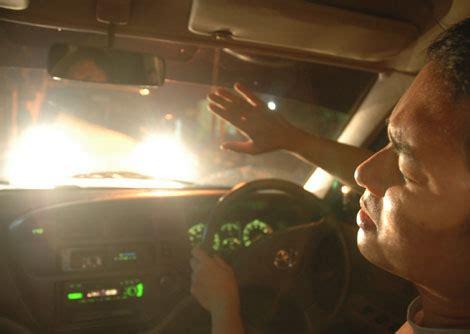 Lu Tembak Putih hal hal yang sering bikin kita frustasi saat di jalan raya