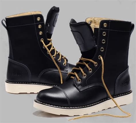 quality mens leather boots aliexpress buy high quality 2016 s boots
