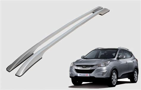 auto accessories roof racks hyundai tucson ix35 2009