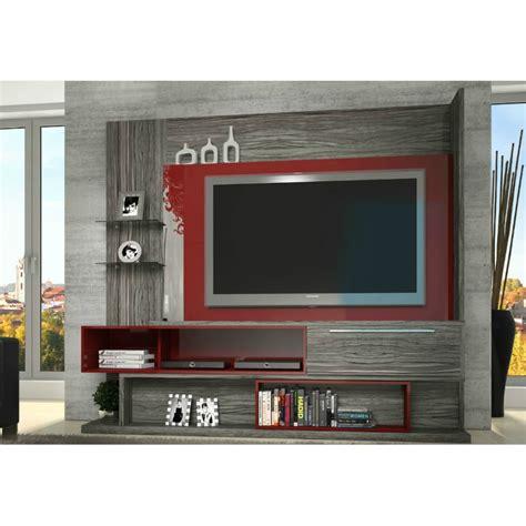 e home estante home theater elite para tvs de at 233 60 polegadas