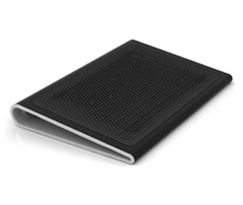 Chill Mat Laptop by 17 Quot Laptop Chill Mat Awe5501us Black Cooling Targus