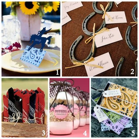 country style bridal shower ideas western wedding ideas decoration