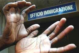 questura di trieste ufficio immigrazione congedo quot ordinario quot per baffi