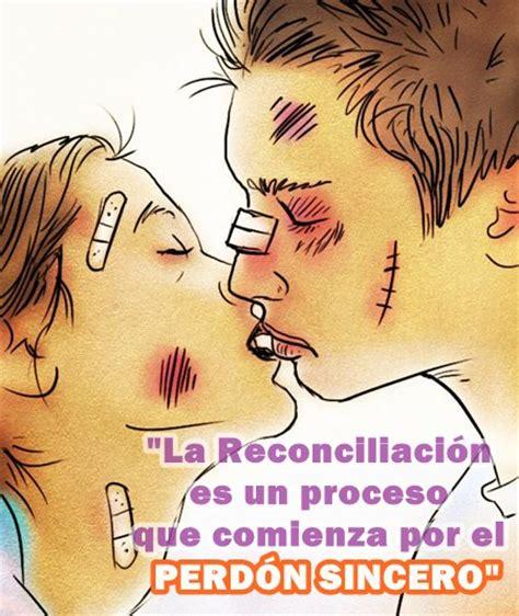 imagenes de amor para reconciliacion reconciliaci 243 n beneficios en la pareja