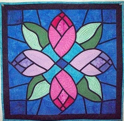 Stained Glass Patchwork Patterns - 1000 images about stained glass on stained